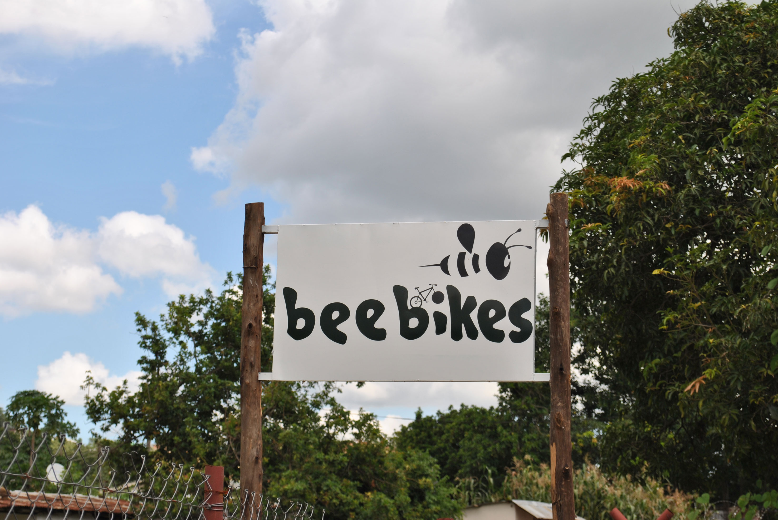 2013 The all new improved BeeBikes
