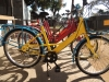 Refurbished bikes ready for sale