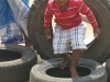 Developing gross motor skills at the children's centre