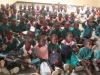 Pencil case day at St James Primary