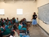 Teaching eager students with few resources