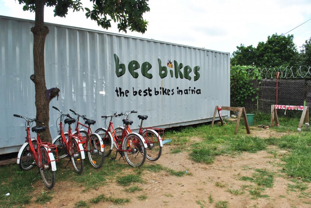 Beebikes