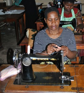Trusty Singer Sewing Machines- perfect for training and an income for life