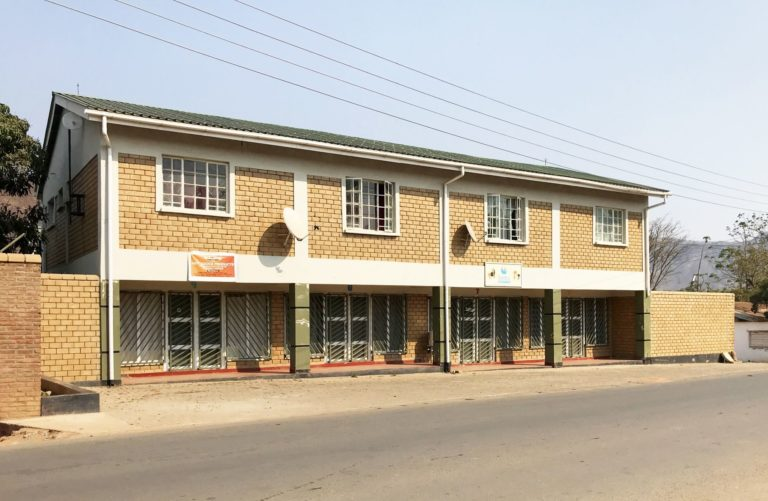 Beehive Rental Flats and Offices