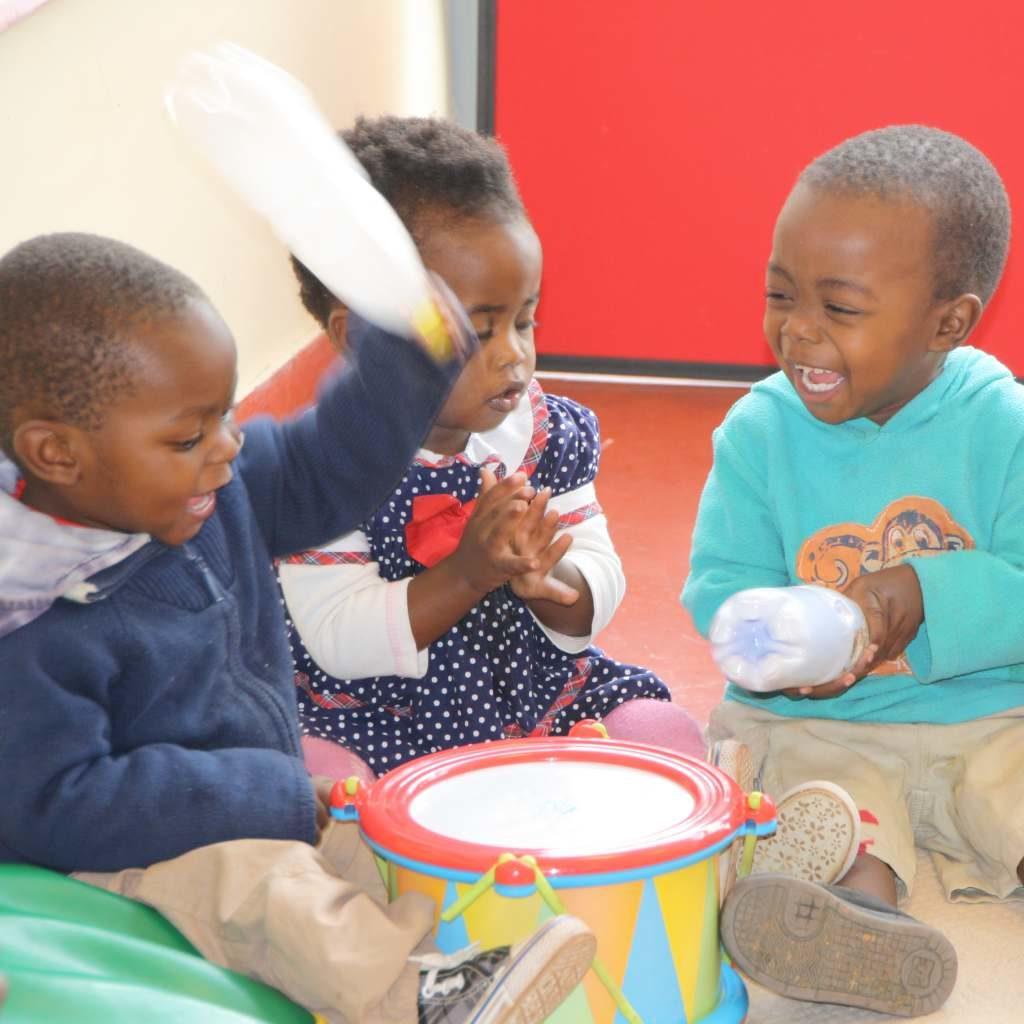 Mother Teresa Childrens Centre