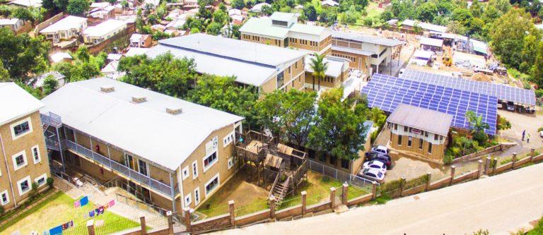 Beehive Center for Social Enterprise