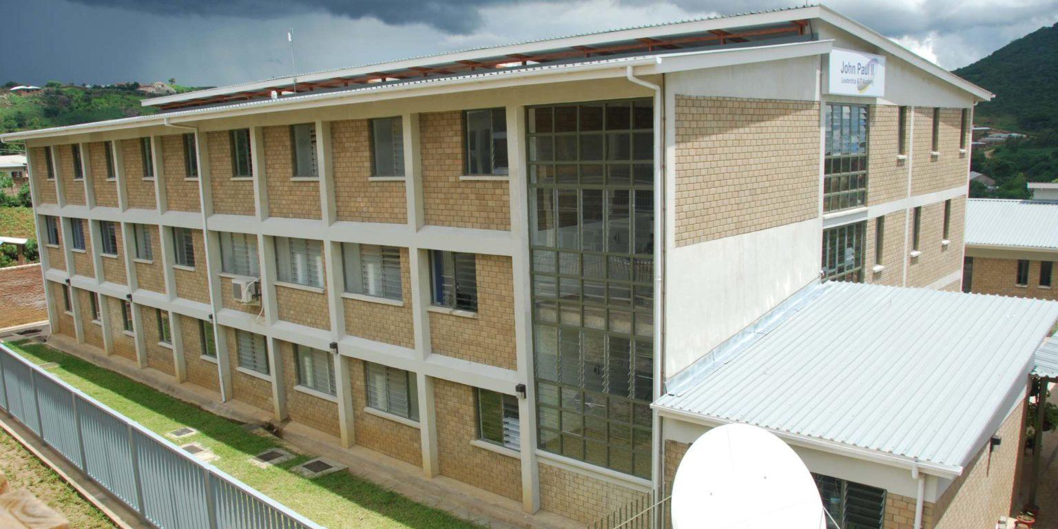 JPII Leadership Academy