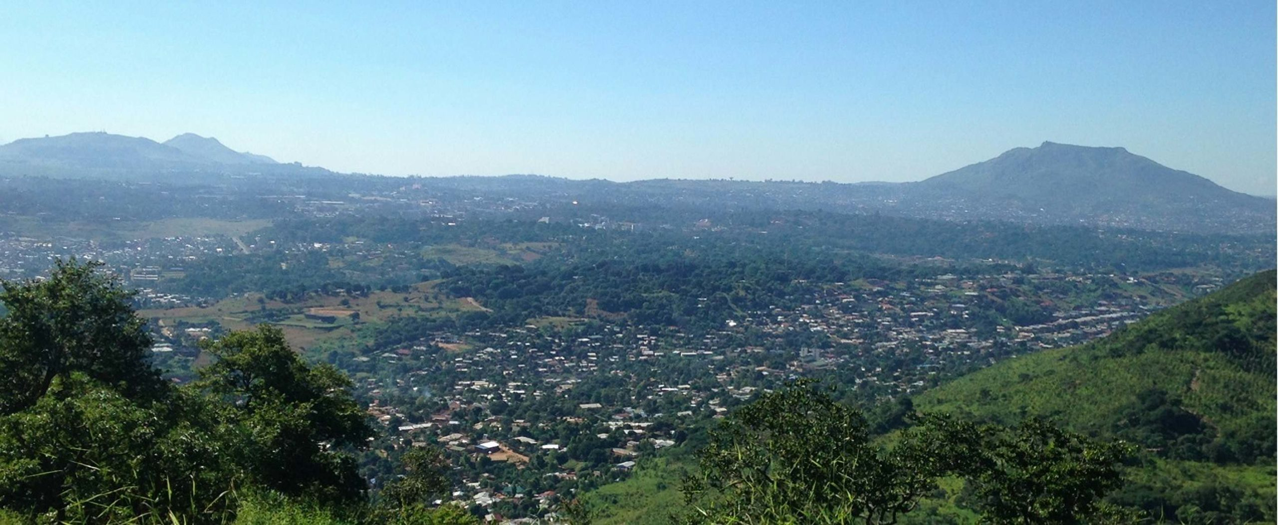 Chilomoni Malawi